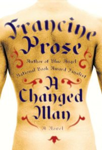The cover art for Francine Prose's seminal anti-racist novel A Changed Man